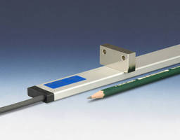 Position Sensor is designed for use in limited space areas.