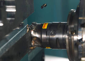 Sandvik Coromant Introduces Variety of New Milling Solutions