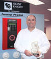 Silent Knight Fire Alarms Earn ESX Maximum Impact Award