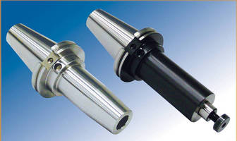 BIG Kaiser Introduces Extended Gauge Lengths for BIG-PLUS® Shell Mill Adapters and Shrink Fit Holders