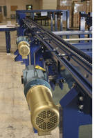Viastore's Pallet Handling System on Display from August 31 to September 7
