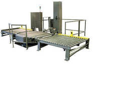 ARPAC's PAC-Series Platform Automatic Stretch Wrapper Will Be Featured at the Pack Expo Las Vegas 2009 Show, Booth #1000!