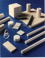 Ceramic Materials and Components for Research and Industry