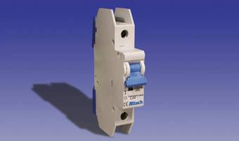 Circuit Breakers have 14 kA interrupting capacity.