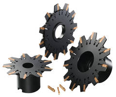 Sandvik Coromant Introduces Family of CoroMill® Tools for Grooving and Slitting