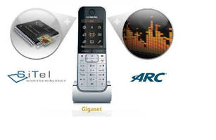 ARC and SiTel Cooperate to Enhance DECT Phone Call Clarity with Sonic Focus Audio Software