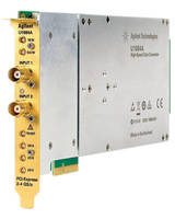 High-Speed PCIe® Digitizer is designed for OEM applications.
