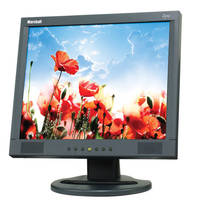 LCD Monitors are available in screen sizes of 10-26 in.