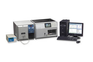 Viscotek Shows Advanced Technologies for Polymer, Proteins and Nanomaterials Characterization at ACS Fall Meeting 2009