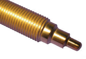Wear Coated Melt Bolt Sensors