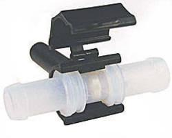 Turbine Flow Sensors utilize high resolution IR technology.