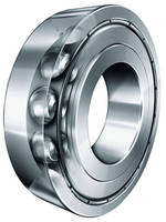 Novel Bearings Enable a Step Change in Energy Efficient Machines and Vehicles