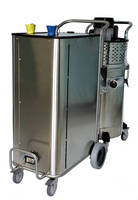 Vapor Steam Cleaners offer pressure levels of up to 150 psi.