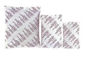 New Silica Gel for Packing