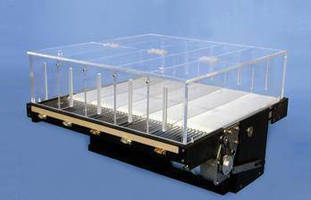 Small Animal Treadmills suits motor function research.