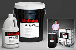 Water Based Bonded Moly Dry Film Lubricant