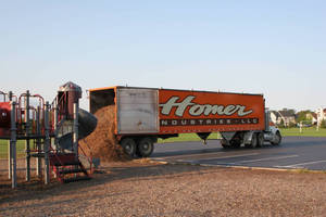 Titan Strength & Durability Keep Homer Industries Rolling in the Midwest
