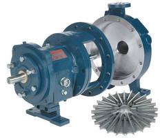 ANSI Pumps suit low-flow, high-head applications.