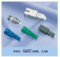 Fiber Optic Attenuator works at 1,260-1,620 Nm wavelengths.