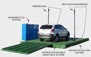 Instant Car Wash