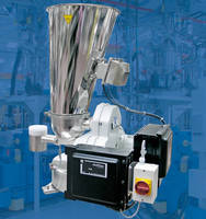 K-Tron Process Group Exhibits Process Automation Equipment for Batch and Continuous Food Processing at Process Expo 2009, October 5-7, Las Vegas Convention Center, Las Vegas, NV, Booth S-6816