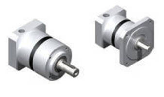 Planetary Gear Reducers suits servo and stepper motor use.