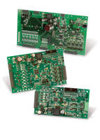 Controller Board suits heating/cooling control applications.