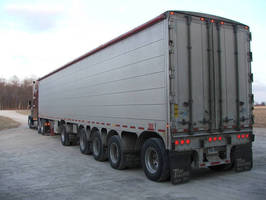 Norkel Carriers Inc. - A Long-Time Supporter of Titan Trailers Innovation and Technology