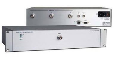 Aeroflex / Weinschel Introduces New Line WLAN System Simulators