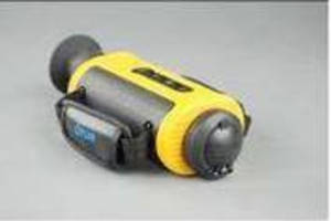 Handheld Maritime Thermal Imager suits night time navigation.