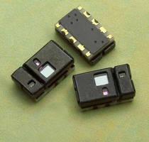 Ambient Light/Proximity Sensor measures 4.95 x 3 x 1.45 mm.
