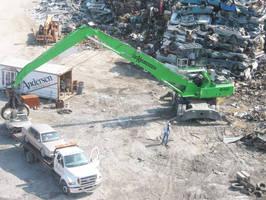 Refurbished Historical Rail Yard Is Site of Recycle West Virginia, in Western Virginia