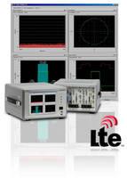 Aeroflex Extends LTE Measurement Capabilities to its PXI Platform