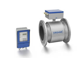 Half Filled Magmeters Give Sewer Authority Complete Solution to Wastewater Overflow