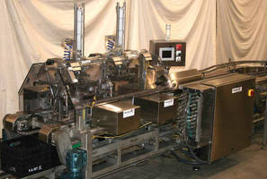 New Case Packing & Handling Systems Technologies and DeepLane(TM) Pallet Flow Systems at Westfalia's Pack Expo Booth #S-4919