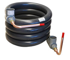 Introducing the First R-410A Titanium Twisted Tube Heat Exchanger