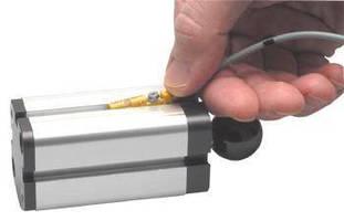 Cylinder Position Sensors have wear-free design.