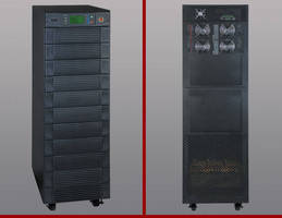 Tripp Lite Continues Green Initiatives with Energy-Efficient 3-Phase UPS Systems