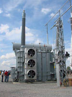 ABB Supplies Massive Ultra-High Voltage Transformers in US