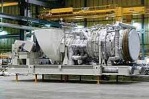 Increased Fuel Flexibility of Siemens SGT-800 Gas Turbine Will Enable Wider Range of Applications in the Oil & Gas Business