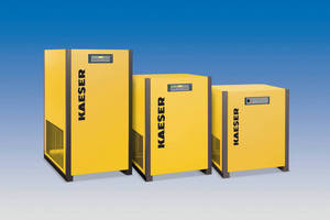 Cool It Down! New Kaeser Cooling Air Units
