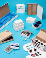Shipping Boxes are custom designed for fragile items.