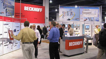 Beckhoff Puts Scientific Automation in the Spotlight at Pack Expo 2009
