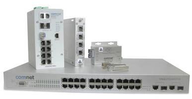 ComNet Introduces ComWorx(TM)