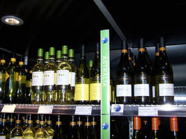 "48 Liquor-Shops of ""The State Alcohol and Tobacco Company of Iceland (ÁTVR)"" Have Been Recently Updated Using Vista System's Way-Finding Solution"