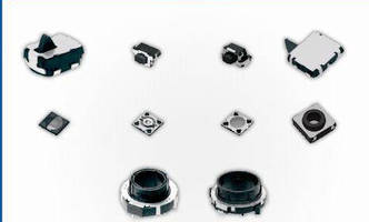 Panasonic Industrial Company Launches Seven New Electromechanical Product Series
