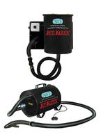 Jet-Kleen(TM) Enables Safe Cleanup of Personnel, Equipment and Components