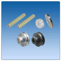Misumi Adds New Products to Its Comprehensive Lines of Timing Pulleys, Belts, Idlers and Related Parts