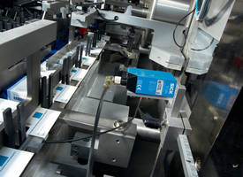 Luminescence Sensors feature adjustable wavelengths.