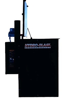 Wastewater Evaporator eliminates discharge to drain or sewer.